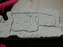 Kunst im Stein